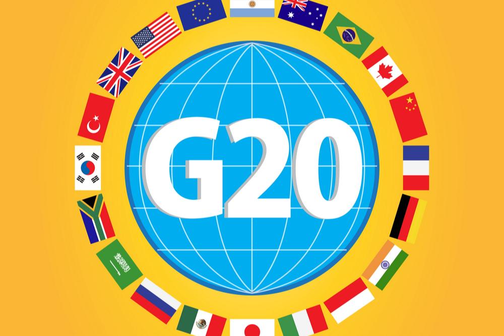 G20で仮想通貨の規制が議論される予定。消費者保護と技術革新の両視点を考慮。