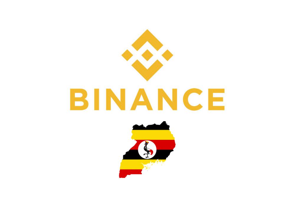 バイナンスがブロックチェーンを推進するウガンダの組織と提携。