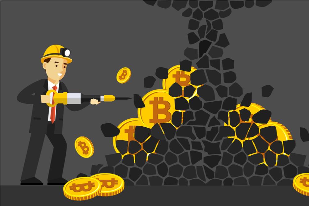ビットコインの残り発行枚数が400万BTCを切る マイニングによる価格への影響について