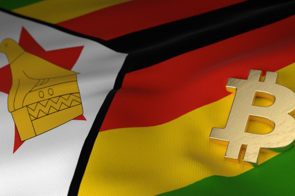 ジンバブエ、金融機関に対し仮想通貨に関わることを禁止。資産も清算するように指示。