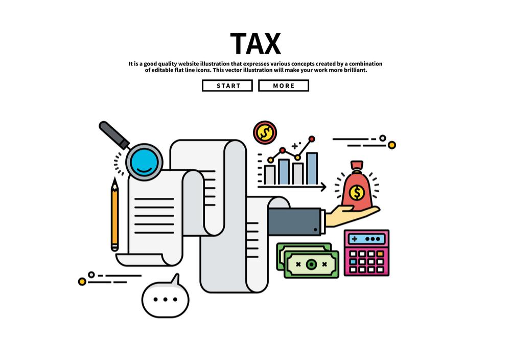 仮想通貨税務研究会 税務調査のサポートサービスを開始