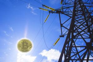 ビットコインのマイニングによる消費電力、2018年末に世界全体の0.5%になる見通し