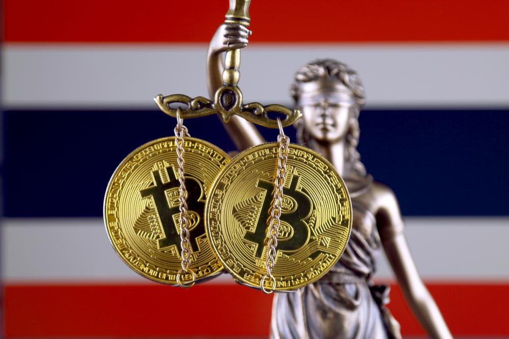 タイ、仮想通貨取引の禁止ではなく「健全化」を目指した規制をはじめる