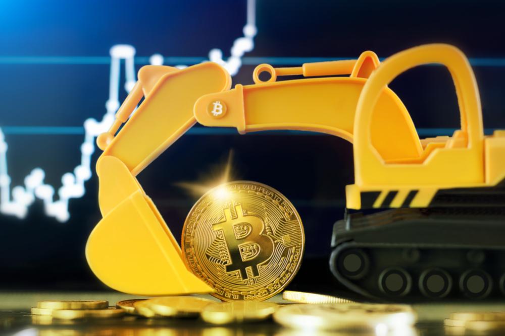 マイニングから見たビットコインの価格予想、2019末までに36,000ドル