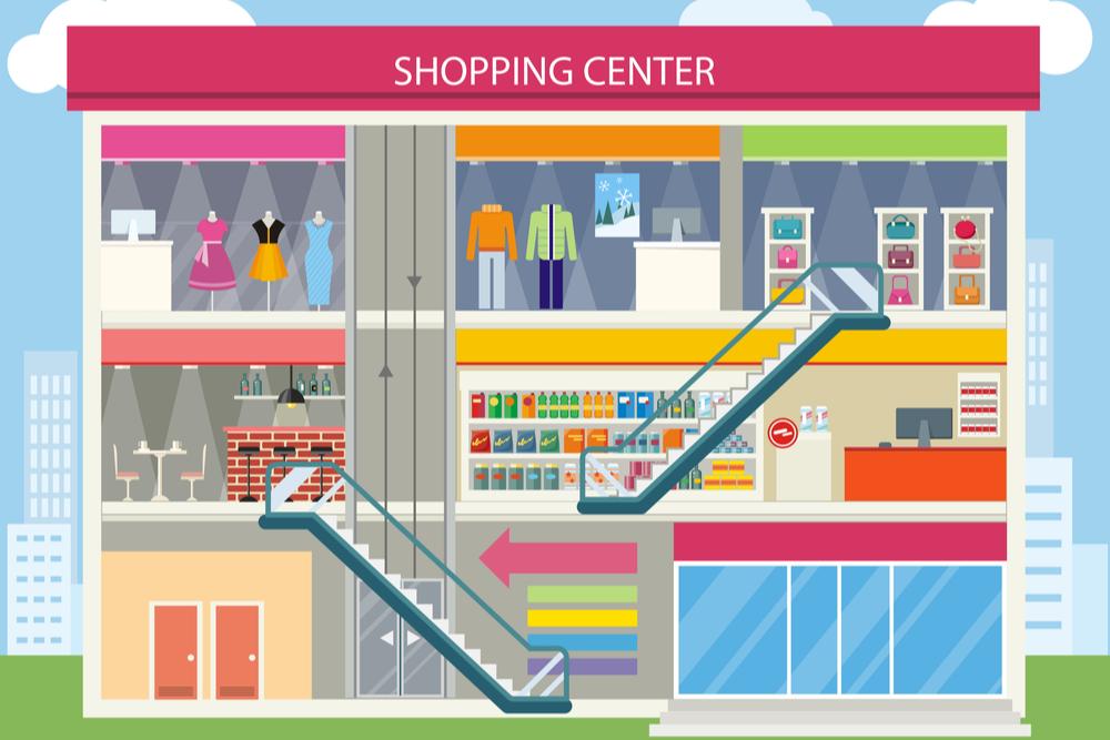 スロベニアのヨーロッパ最大規模のショッピングセンター『BTC City』全ての店舗で仮想通貨が使えるように動き出す