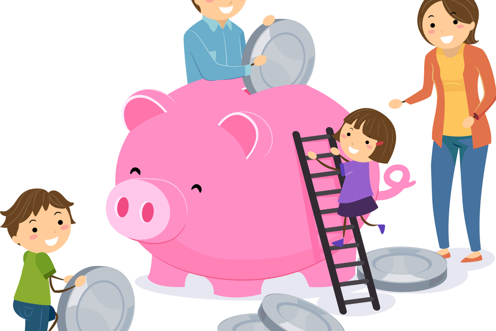 仮想通貨でお金の仕組みが学べるこども向けスマートウォレット『Pigzbe(ピグズビー)』