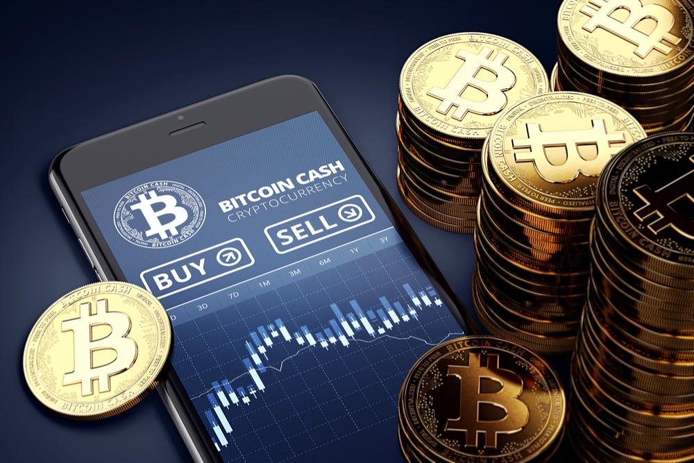 SBIの仮想通貨取引所『VCTRADE』ビットコインキャッシュの取り扱いスタート