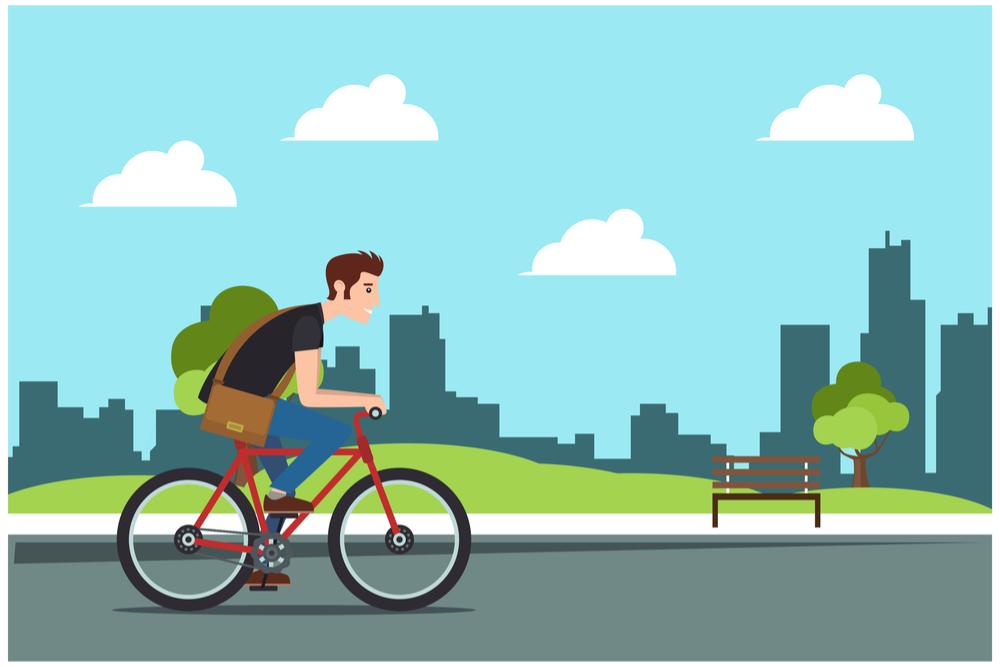 移動しながらマイニングできる自転車『TOBA』が発表