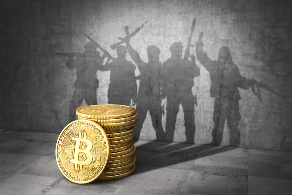 テロリストにとって仮想通貨は「使い勝手が悪い」|仮想通貨ニュース【9月9日】