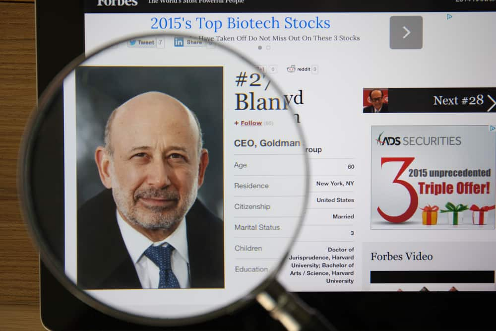 ビットコイン急落の原因はゴールドマン・サックス!?|仮想通貨ニュース【9月5日】