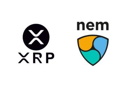 台湾の仮想通貨取引所『Cobinhood』で、リップル(XRP)とネム(NEM)上場予定|仮想通貨ニュース【10月16日】