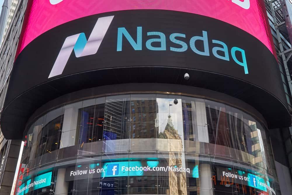 bitcoin先物取引が世界最大の株式市場であるナスダックに近づいている